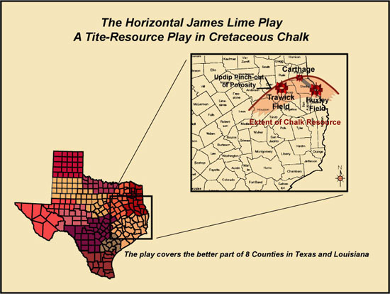 James Lime Energy Frontiers Partners Lp